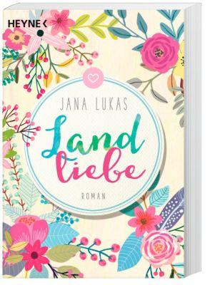 Landliebe, Jana Lukas