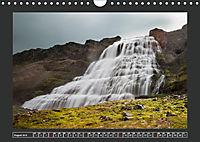 Landmannalaugur und weitere Highlights in Islands Hochland (Wandkalender 2019 DIN A4 quer) - Produktdetailbild 8