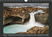 Landmannalaugur und weitere Highlights in Islands Hochland (Wandkalender 2019 DIN A4 quer) - Produktdetailbild 4