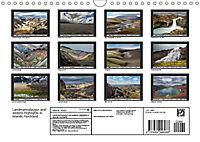 Landmannalaugur und weitere Highlights in Islands Hochland (Wandkalender 2019 DIN A4 quer) - Produktdetailbild 13