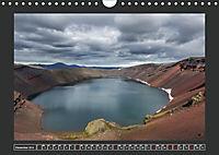 Landmannalaugur und weitere Highlights in Islands Hochland (Wandkalender 2019 DIN A4 quer) - Produktdetailbild 12