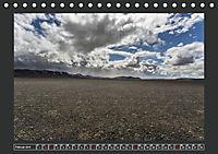 Landmannalaugur und weitere Highlights in Islands Hochland (Tischkalender 2019 DIN A5 quer) - Produktdetailbild 2