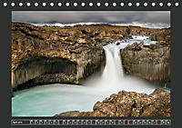 Landmannalaugur und weitere Highlights in Islands Hochland (Tischkalender 2019 DIN A5 quer) - Produktdetailbild 4