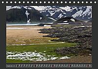 Landmannalaugur und weitere Highlights in Islands Hochland (Tischkalender 2019 DIN A5 quer) - Produktdetailbild 9