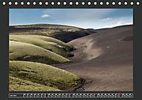 Landmannalaugur und weitere Highlights in Islands Hochland (Tischkalender 2019 DIN A5 quer) - Produktdetailbild 7