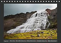 Landmannalaugur und weitere Highlights in Islands Hochland (Tischkalender 2019 DIN A5 quer) - Produktdetailbild 8