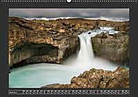 Landmannalaugur und weitere Highlights in Islands Hochland (Wandkalender 2019 DIN A2 quer) - Produktdetailbild 4
