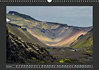 Landmannalaugur und weitere Highlights in Islands Hochland (Wandkalender 2019 DIN A3 quer) - Produktdetailbild 6