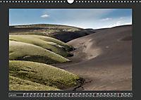 Landmannalaugur und weitere Highlights in Islands Hochland (Wandkalender 2019 DIN A3 quer) - Produktdetailbild 7