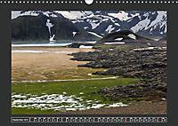 Landmannalaugur und weitere Highlights in Islands Hochland (Wandkalender 2019 DIN A3 quer) - Produktdetailbild 9