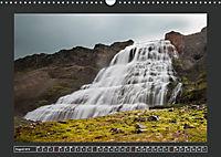 Landmannalaugur und weitere Highlights in Islands Hochland (Wandkalender 2019 DIN A3 quer) - Produktdetailbild 8