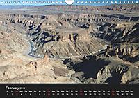 Landscapes of Namibia / UK-Version (Wall Calendar 2019 DIN A4 Landscape) - Produktdetailbild 2