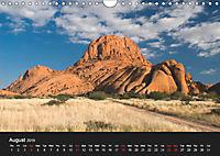 Landscapes of Namibia / UK-Version (Wall Calendar 2019 DIN A4 Landscape) - Produktdetailbild 8