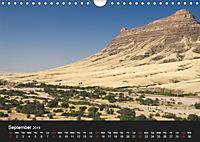 Landscapes of Namibia / UK-Version (Wall Calendar 2019 DIN A4 Landscape) - Produktdetailbild 9