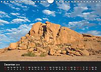 Landscapes of Namibia / UK-Version (Wall Calendar 2019 DIN A4 Landscape) - Produktdetailbild 12
