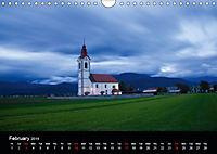 Landscapes of Slovenia (Wall Calendar 2019 DIN A4 Landscape) - Produktdetailbild 2