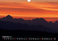 Landscapes of Slovenia (Wall Calendar 2019 DIN A4 Landscape) - Produktdetailbild 9