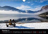 Landscapes of Slovenia (Wall Calendar 2019 DIN A4 Landscape) - Produktdetailbild 12