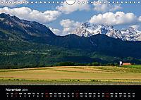 Landscapes of Slovenia (Wall Calendar 2019 DIN A4 Landscape) - Produktdetailbild 11