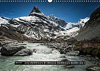 Landscapes of Swiss Alps (Wall Calendar 2019 DIN A3 Landscape) - Produktdetailbild 3