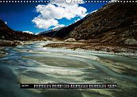 Landscapes of Swiss Alps (Wall Calendar 2019 DIN A3 Landscape) - Produktdetailbild 7