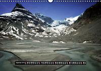 Landscapes of Swiss Alps (Wall Calendar 2019 DIN A3 Landscape) - Produktdetailbild 9