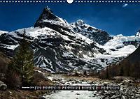 Landscapes of Swiss Alps (Wall Calendar 2019 DIN A3 Landscape) - Produktdetailbild 11