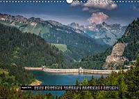 Landscapes of Swiss Alps (Wall Calendar 2019 DIN A3 Landscape) - Produktdetailbild 8