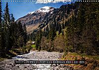 Landscapes of Swiss Alps (Wall Calendar 2019 DIN A3 Landscape) - Produktdetailbild 12