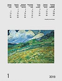 Landschaften des Impressionismus 2019 - Produktdetailbild 1