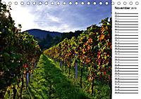 Landschaften des Kraichgaus (Tischkalender 2019 DIN A5 quer) - Produktdetailbild 11