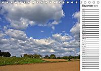 Landschaften des Kraichgaus (Tischkalender 2019 DIN A5 quer) - Produktdetailbild 12