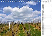 Landschaften des Kraichgaus (Tischkalender 2019 DIN A5 quer) - Produktdetailbild 1