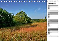 Landschaften des Kraichgaus (Tischkalender 2019 DIN A5 quer) - Produktdetailbild 2