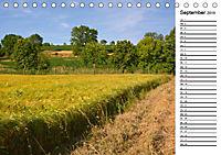 Landschaften des Kraichgaus (Tischkalender 2019 DIN A5 quer) - Produktdetailbild 9
