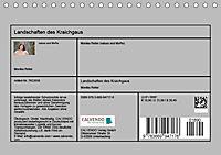 Landschaften des Kraichgaus (Tischkalender 2019 DIN A5 quer) - Produktdetailbild 13