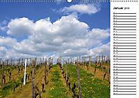 Landschaften des Kraichgaus (Wandkalender 2019 DIN A2 quer) - Produktdetailbild 1