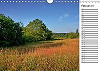 Landschaften des Kraichgaus (Wandkalender 2019 DIN A4 quer) - Produktdetailbild 2