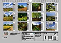 Landschaften des Kraichgaus (Wandkalender 2019 DIN A4 quer) - Produktdetailbild 13