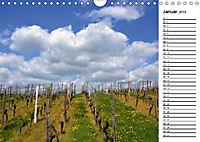 Landschaften des Kraichgaus (Wandkalender 2019 DIN A4 quer) - Produktdetailbild 1