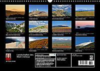 Landschaften des Mont Ventoux (Wandkalender 2019 DIN A3 quer) - Produktdetailbild 13