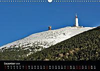 Landschaften des Mont Ventoux (Wandkalender 2019 DIN A3 quer) - Produktdetailbild 12