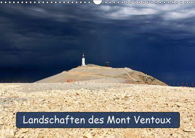 Landschaften des Mont Ventoux (Wandkalender 2019 DIN A3 quer), Jean François LEPAGE ©