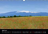 Landschaften des Mont Ventoux (Wandkalender 2019 DIN A3 quer) - Produktdetailbild 4