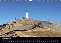 Landschaften des Mont Ventoux (Wandkalender 2019 DIN A3 quer) - Produktdetailbild 2