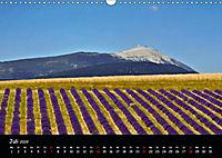 Landschaften des Mont Ventoux (Wandkalender 2019 DIN A3 quer) - Produktdetailbild 7