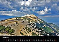 Landschaften des Mont Ventoux (Wandkalender 2019 DIN A3 quer) - Produktdetailbild 3