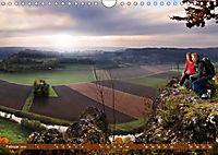 Landschaften im Altmühltal (Wandkalender 2019 DIN A4 quer) - Produktdetailbild 3