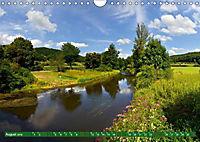 Landschaften im Altmühltal (Wandkalender 2019 DIN A4 quer) - Produktdetailbild 9