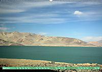 Landschaften in Chinas Nordwesten (Wandkalender 2019 DIN A2 quer) - Produktdetailbild 4